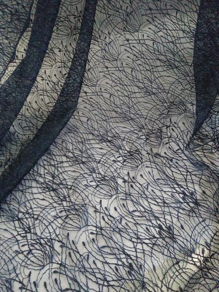 one tone embroidery terbaik di bandung pabrik tektile brukat indonesia