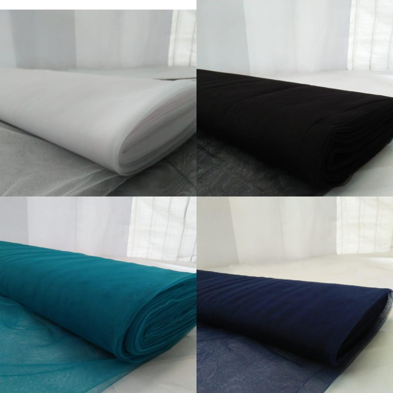 tulle tille dekorasi pesta kelambu souvenir buatan pabrik bandung PT.wiratama prima textile indo